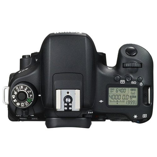 دوربین عکاسی کانن همراه لنز Canon EOS 760D Kit 18-55mm IS STM