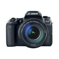 دوربین عکاسی کانن Canon EOS 77D kit 18-135mm IS USM