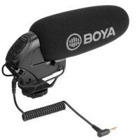میکروفون کاردیود بویا Boya BY-BM3032