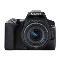دوربین عکاسی کانن همراه لنز Canon EOS 250D Kit EF-S 18-55mm III