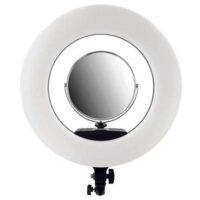رینگ لایت لنزیوم Lensium Ring Light FX-480 III