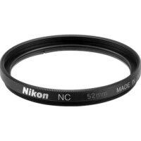 فیلتر لنز یووی نیکون مدل UV 52mm