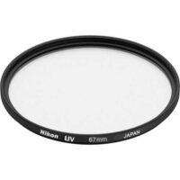 فیلتر لنز یووی نیکون مدل UV 67mm