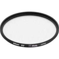 فیلتر لنز یووی نیکون مدل UV 77mm
