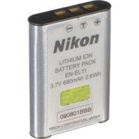 باتری لیتیومی دوربین نیکون Nikon EN-EL11