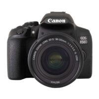 دوربین عکاسی کانن Canon EOS 850D Kit 18-135mm IS USM