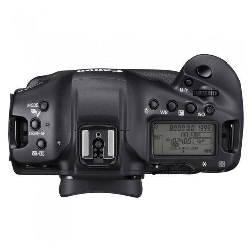 بدنه دوربین عکاسی کانن Canon EOS 1D X Mark III Body
