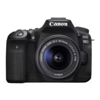 دوربین عکاسی کانن همراه لنز Canon EOS 90D Kit 18-55mm IS STM