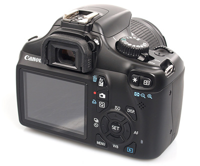 بدنه دوربین عکاسی کانن Canon EOS 1100D Body