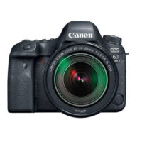 دوربین عکاسی کانن Canon EOS 6D Mark II Kit 24-105mm IS STM