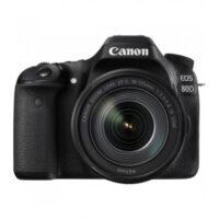 دوربین عکاسی کانن همراه لنز Canon EOS 80D kit 18-135mm IS USM