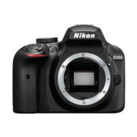 بدنه دوربین عکاسی نیکون Nikon D3400 Body