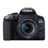 دوربین عکاسی کانن Canon EOS 850D Kit 18-55mm IS STM