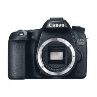 بدنه دوربین عکاسی کانن Canon EOS 70D Body