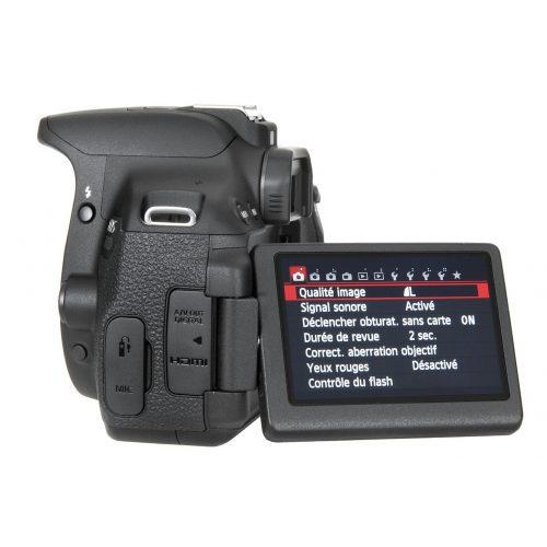بدنه دوربین عکاسی کانن Canon EOS 700D Body