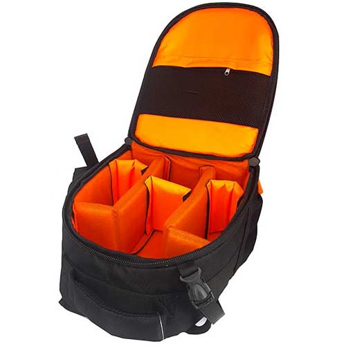 کوله پشتی دوربین طرح کانن Canon P401 Camera Bag