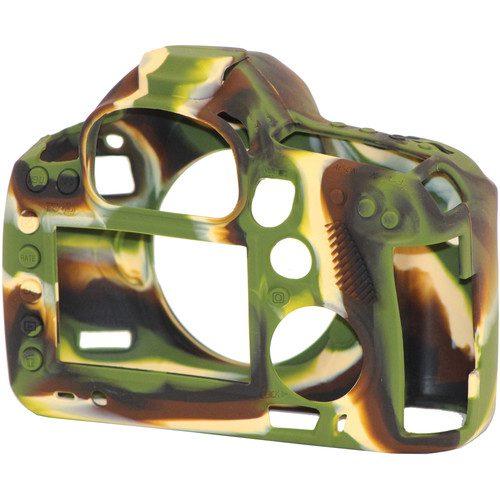 کاور سیلیکونی دوربین کانن Silicone Cover Canon 5D III