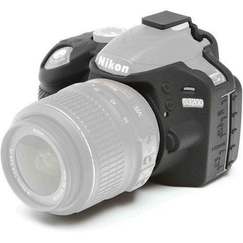 کاور سیلیکونی دوربین نیکون Silicone Cover Nikon D3200