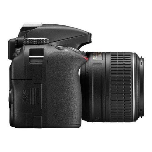 دوربین عکاسی نیکون Nikon D3300 Kit 18-55mm AF-P VR
