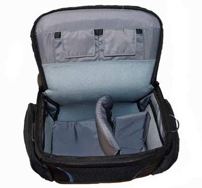 کیف دوربین عکاسی نیکون مدل Nikon HP Case