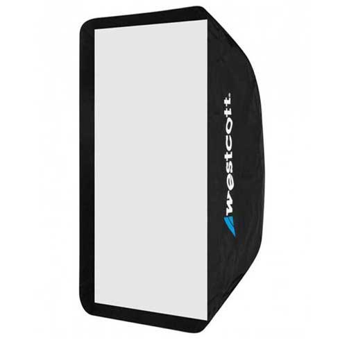 سافت باکس پرتابل وسکات Westcott Portable Softbox 70×100