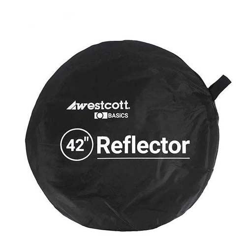 رفلکتور ۵ کاره وسکات سایز Westcott Reflector 5in1 110cm