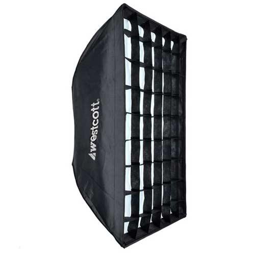 سافت باکس وسکات Westcott Softbox 60×90