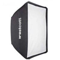 سافت باکس وسکات Westcott Softbox 80×120