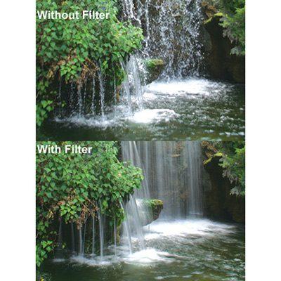 فیلتر لنز ان دی بائودلی مدل Baodeli ND 16