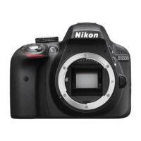 بدنه دوربین عکاسی نیکون Nikon D3300 Body