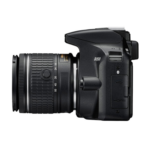 دوربین عکاسی نیکون Nikon D3500 DSLR Kit 18-55mm VR
