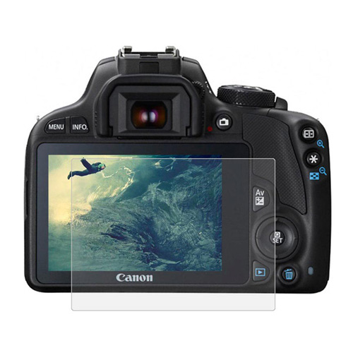 Canon EOS 100d LCD Protector