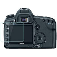 Canon 50D LCD Protector