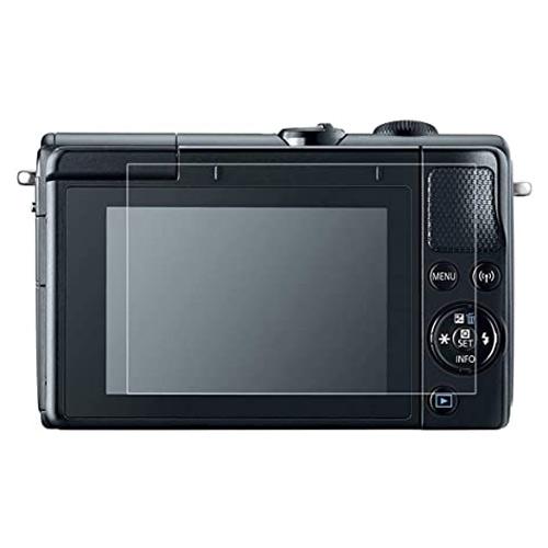 محافظ صفحه نمایش دوربین کانن Canon EOS M100