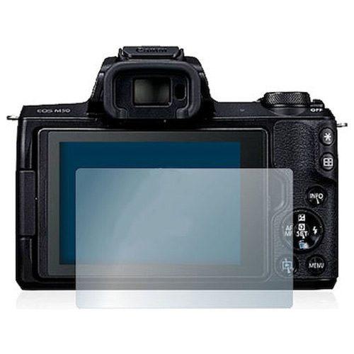 محافظ صفحه نمایش دوربین کانن Canon EOS M50