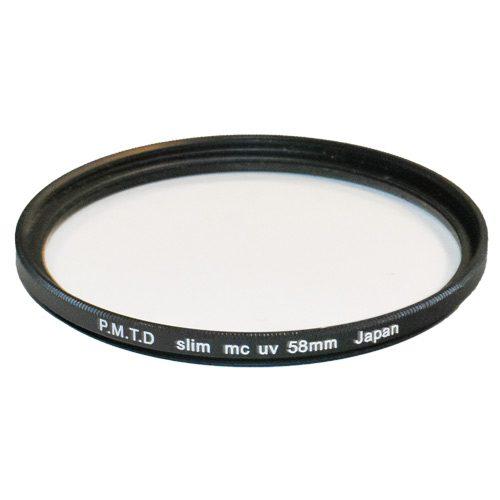 فیلتر لنز پروفشنال مدل Professional MTD S-MCUV 58mm