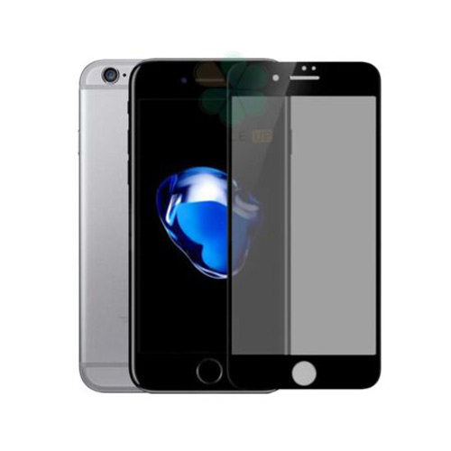گلس و محافظ صفحه سرامیکی مات آیفون Iphone 6Plus Glass
