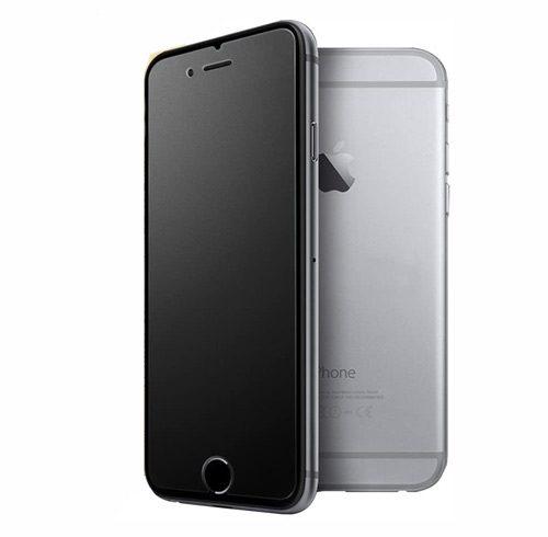 گلس و محافظ صفحه سرامیکی مات آیفون Iphone 6S+ Glass