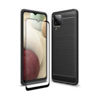 گلس و محافظ صفحه مات سامسونگ Samsung Galaxy A12