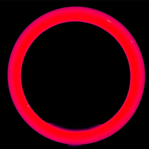 رینگ لایت YQ-350 RGB