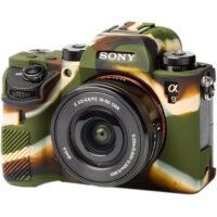 کاور سیلیکونی ایزی کاور دوربین سونی EasyCover Sony Alpha A7II/A7SII/A7RII