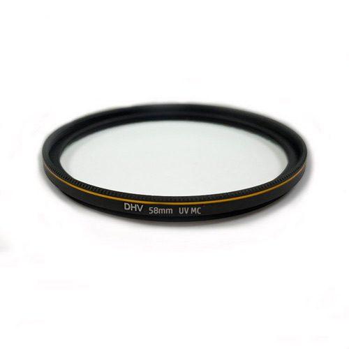 فیلتر لنز فوجیاما مدل Fujiyama S-MCUV 58mm