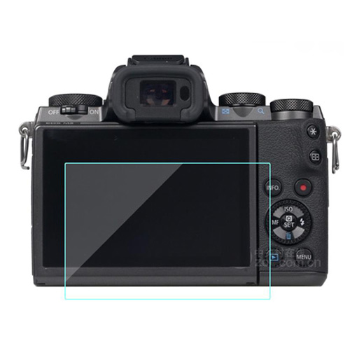 محافظ صفحه نمایش دوربین کانن Canon EOS M5