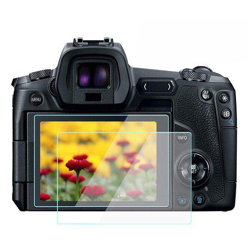 محافظ صفحه نمایش دوربین کانن Canon EOS R