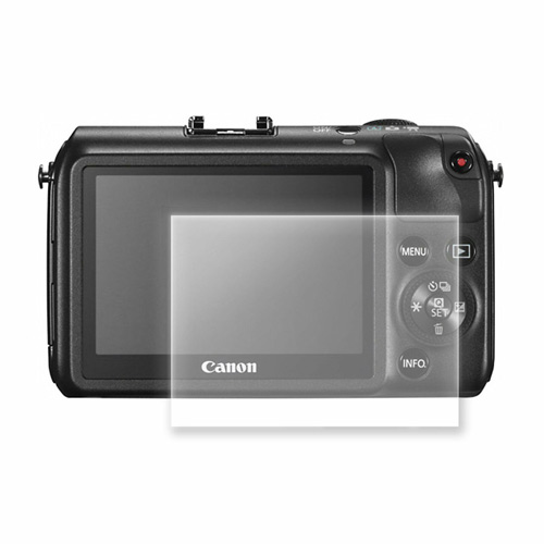 Canon EOS M LCD Protector