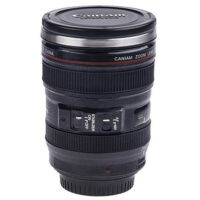 ماگ و لیوان طرح لنز کانن کد001 24-Mag Lens Canon 105