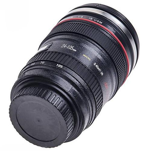 ماگ و لیوان طرح لنز کانن کد 002 24-105 Mag Lens Canon