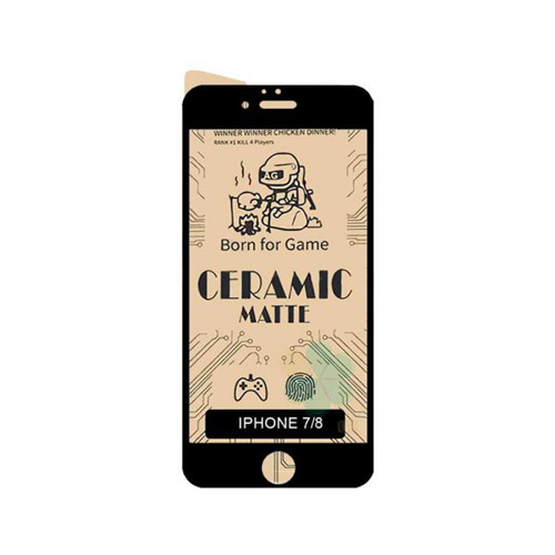 Apple Iphone 8 Matte Glass Screen Protector