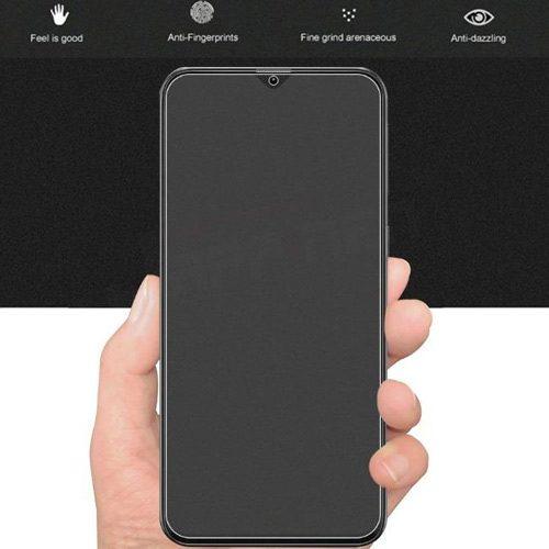 گلس و محافظ سرامیکی مات صفحه نمایش Iphone XS Glass