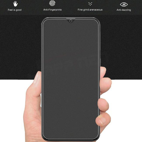 گلس و محافظ صفحه مات سامسونگ Samsung Galaxy A11